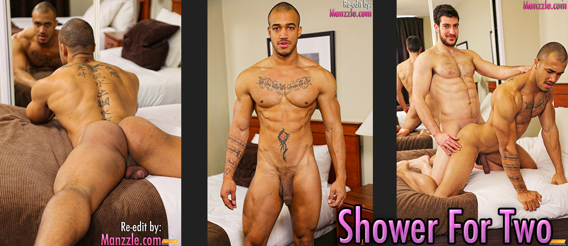 NDE_ShowerForTwo_WALL1