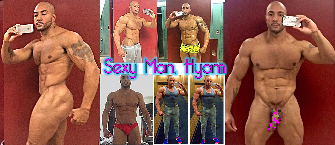 Manzzle-Sexy-IG-Hyam-Do_it4fitness-wall